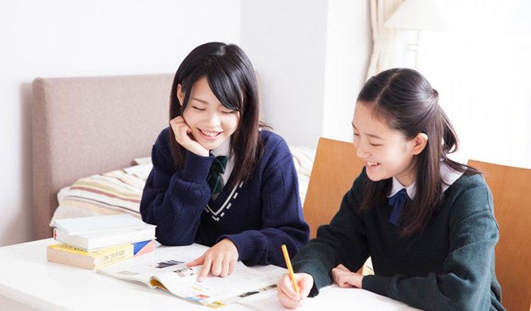 受験生は入試対策、他学年は復習中心で冬の時期を有効に過ごそう