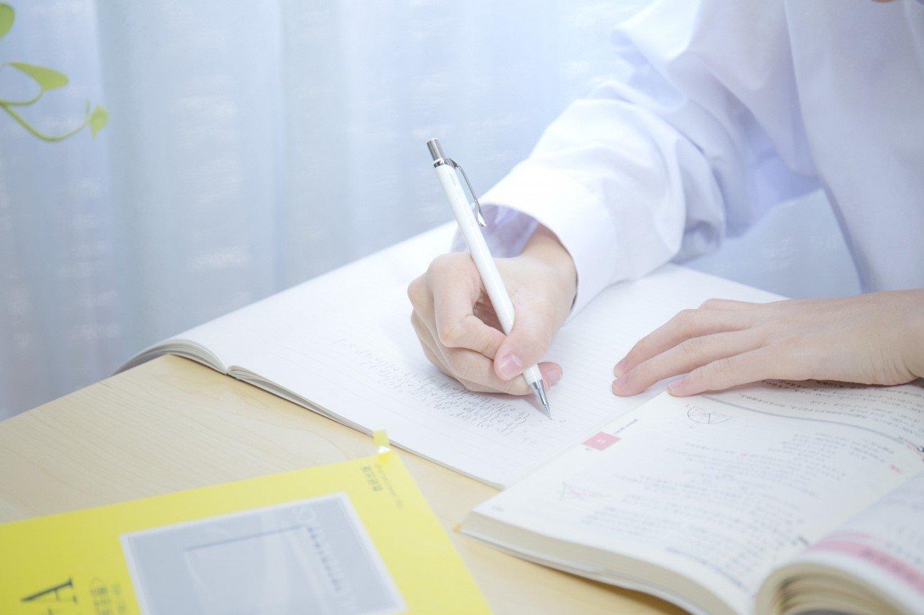 大学受験に向けてどのくらい勉強している?必要な勉強時間を解説