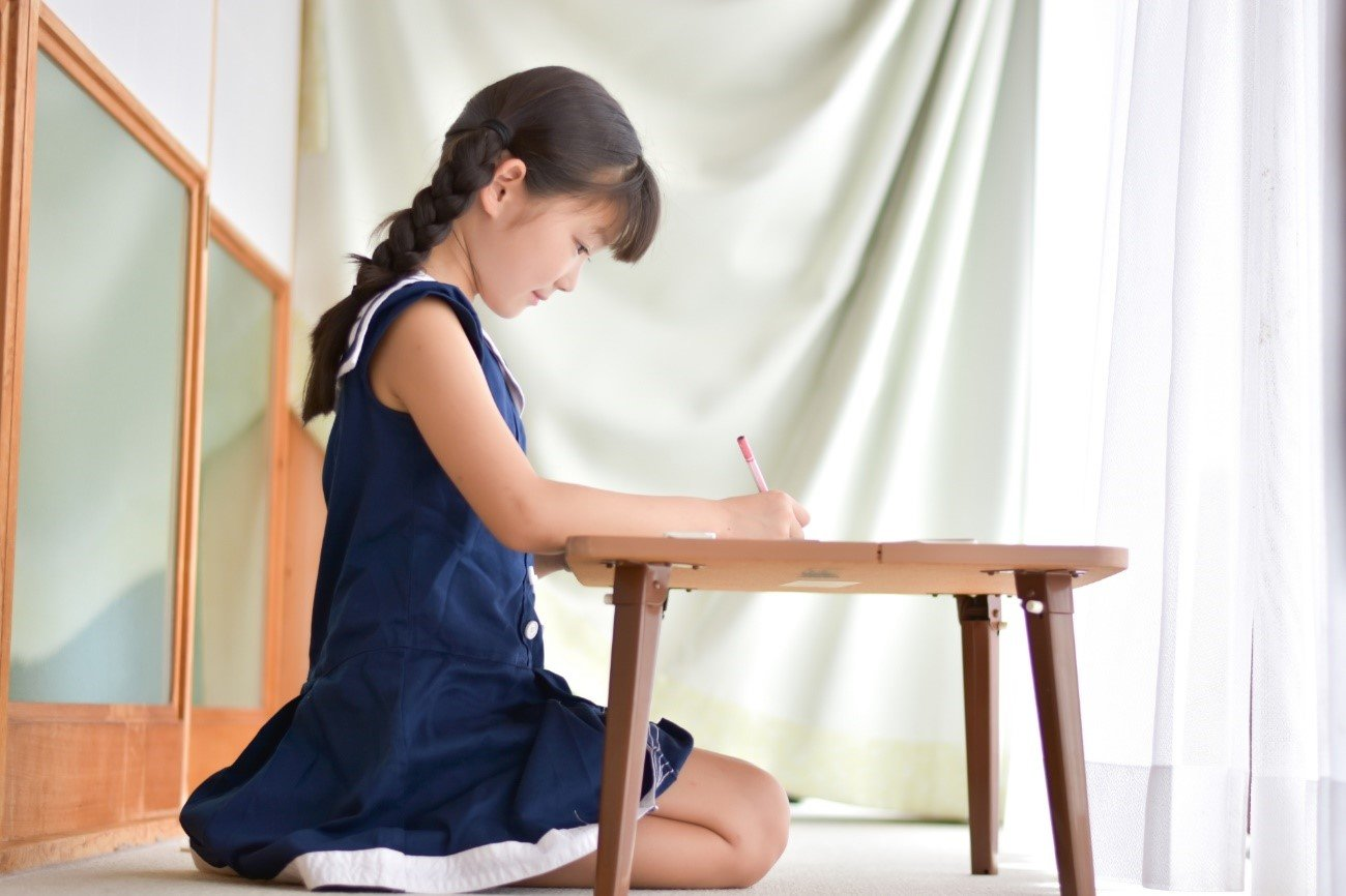 中学受験で親がすべきこととは?子どもが自然に伸びる考え方