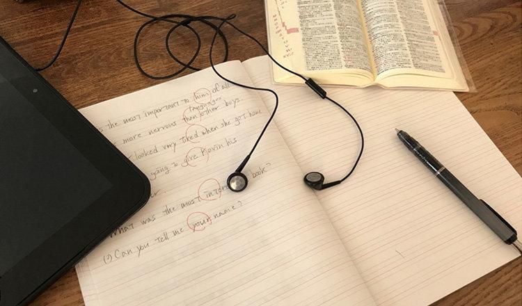 英語のリスニングの勉強法とは?得点につながる英語の聞き取り方
