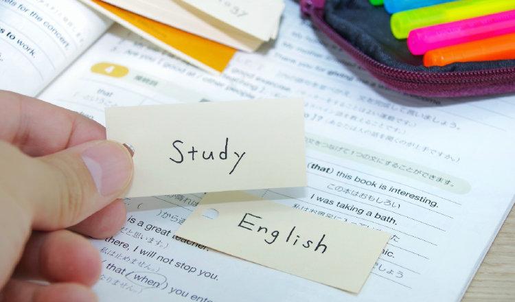中学生におすすめの英語の学習法は?単元別のポイント、テスト対策を解説