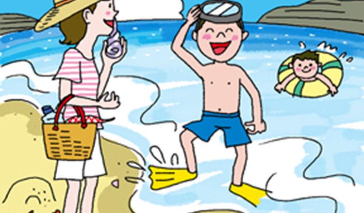 みんなはどのように過ごしている? 子どもの夏休みに関するアンケート結果