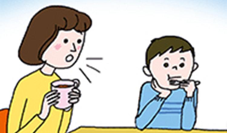心理学の専門家に聞く!思春期の子どもがいる家庭のコミュニケーション