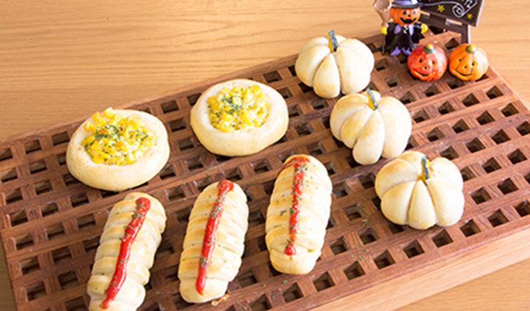 お手軽! 発酵なしでできるパンのレシピ