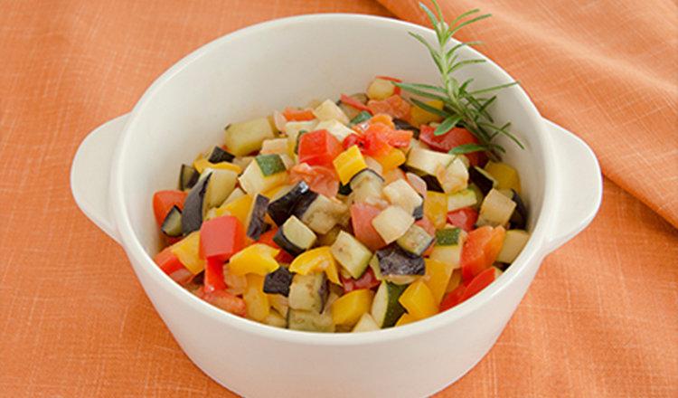 夏休みの昼ごはんも楽ちん! アレンジ自在、簡単常備菜のレシピ