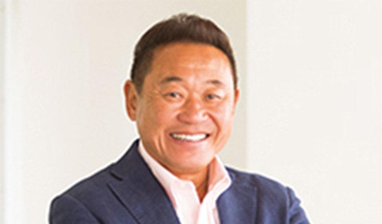 インタビュー:元サッカー日本代表・サッカー解説者 松木安太郎さん