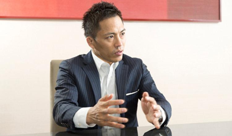 インタビュー:オリンピックで3連覇を達成した柔道家 野村忠宏さん