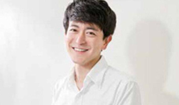 インタビュー:俳優・タレント 篠山輝信さん