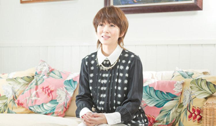 インタビュー:歌手 渡瀬マキさん